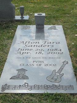 Afton Tara Sanders