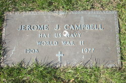 Jerome James Campbell