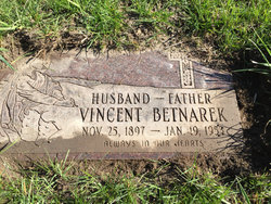 Vincent Betnarek