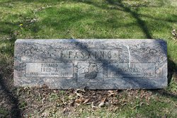 Dorothy Theresa <I>Hoeger</I> Fasking
