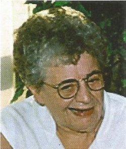 Jane Lucille <I>Sanford</I> Cook