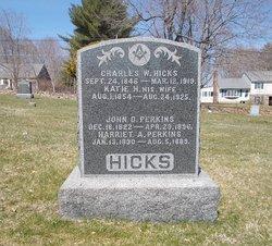 Charles W. Hicks