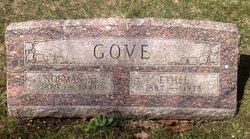 Zada Ethel <I>Holley</I> Gove