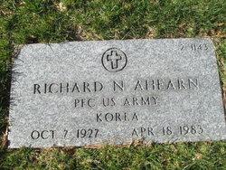 Richard N Ahearn