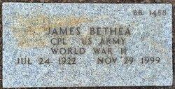 James Bethea
