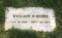 Wallace B Hobbs