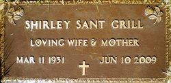Shirley Jean <I>Taylor</I> Grill