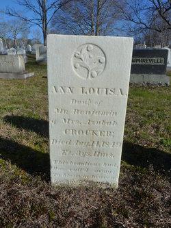 Ann Louisa Crocker