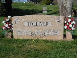 Ernest Verlon Tolliver