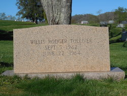 Willis Rodger Tolliver