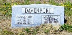Sansberry Davenport