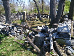 Christian Snyder Cemetery