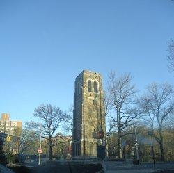 Bell Tower Park Memorial