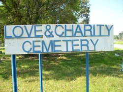Love and Charity Cemetery