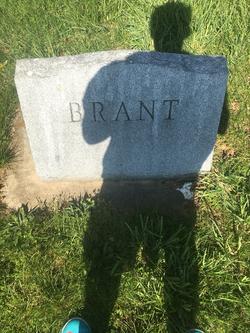 John H Brant