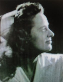 Sylvia Jeanette <I>Wing</I> Passinault