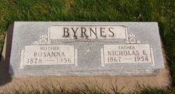 Nicholas E Byrnes