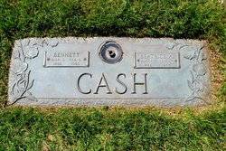 Beatrice <I>Ashworth</I> Cash