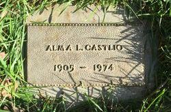 Alma L. Castlio