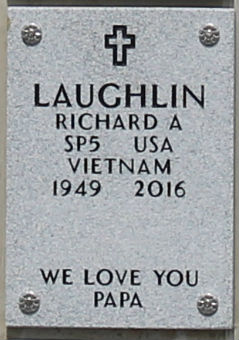 "Richard Allen ""Rick"" Laughlin"