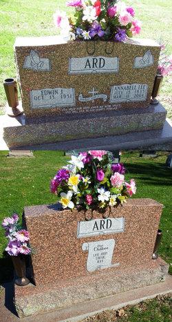 """Annabelle L. """"Ann"""" <I>Perkins</I> Ard"""