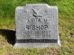 Anita M Bishop