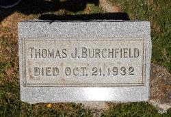 Thomas Jefferson Burchfield