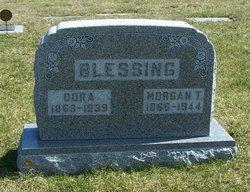 "Lindora ""Dora"" <I>Northup</I> Blessing"