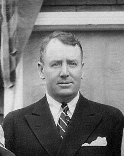Paul Burgess Fay Sr.