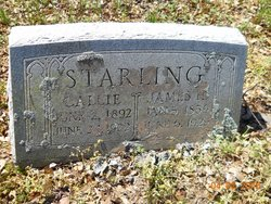 Callie Starling