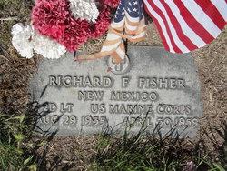 Richard F. Fisher