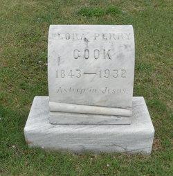 Flora Perry <I>Ballard</I> Cook