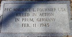 Maurice L Fournier