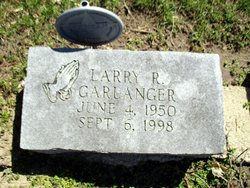Larry Garlanger