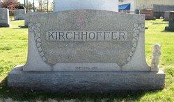 Eva <I>Mayer</I> Kirchhoffer