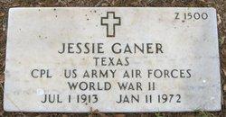 Jessie Ganer