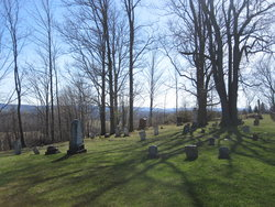 Ames Hill Cemetery