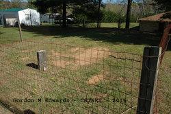 Edwards Cemetery #4