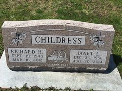 Richard Harold Childress