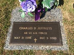 Charles Douglas Jeffreys
