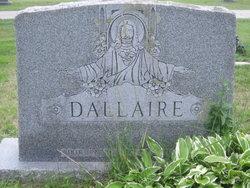 Leocardie (Lacadie) <I>Provost</I> Dallaire