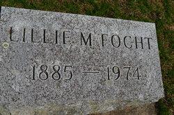 Lillie May Focht
