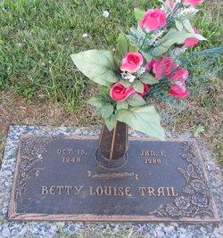 Betty Louise Trail