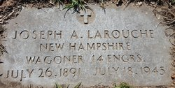 Joseph A. LaRouche