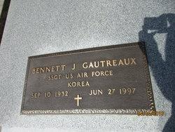 Bennett Joseph Gautreaux