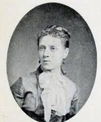 Harriet Ward <I>Foote</I> Hawley