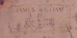 James William Hardy, Jr