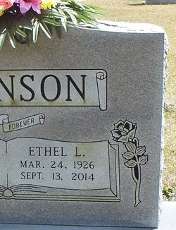 Ethel L. Johnson