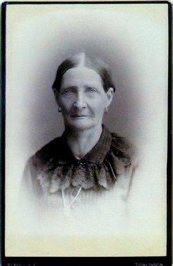 Margaret Jane <I>Thompson</I> Kline
