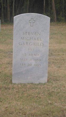 Steven Michael Gargiulo